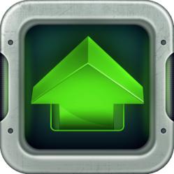 Arrows XD icon