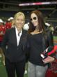 Jenna Bentley and Martina Navratilova