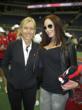 Jenna Bentley and Martina Navratilova