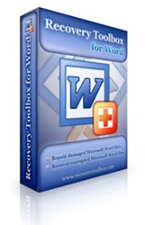 Restore Word documents after damage