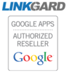 LinkGard Announces It Will Resell Google Apps, Can Now be Found in the...