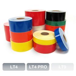 LabelTac 4 Labels