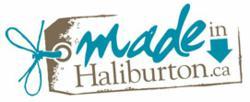 Canadian Online Art Gallery MadeInHaliburton.ca logo