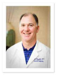 Richardson Texas Dentist Dr. Alan Brunelli, D.D.S