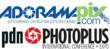 AdoramaPix at the PhotoPlus Expo