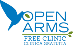 Open Arms Free Clinic Elkhorn Wisconsin