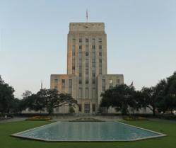 City of Houston jobs