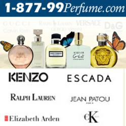 99Perfume - Brand Named Perfumes for below market price.