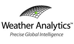 Weather Analytics logo