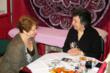 Private readings are offered by dozens of psychics, and nine seminars offer free readings for the audience