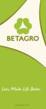 Betagro Banner