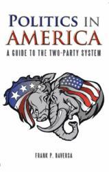 Politics in America cover