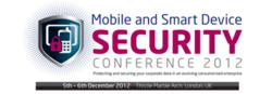 2nd Mobile & Smart Device Security Summit