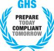 GET YOUR FREE GHS COMPLIANCE KIT AT WWW.GHSKIT.COM
