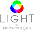Light by Moore's Cloud: The internet of things comes home