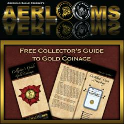 Free Collector's Guide to Gold Coinage