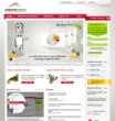 Sunshine Profits - New Homepage for the New Gold & Silver Investment Website