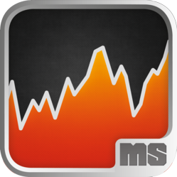 Icon for Stocks Pro