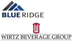 Wirtz Beverage Selected Blue Ridge as its Inventory Analytics Provider