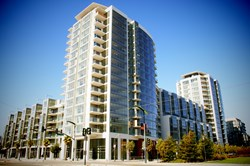 Madrone Condominiums in Mission Bay San Francisco