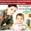 Security American Realty Helps Veterans Purchase Homes in Texas by Finding Lower Tax Rates, Better Closing Costs, & Faster VA Loan Lending Services in the City of Katy