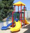 Pacific Play's Latest Installation at Emerald Vista Apartments