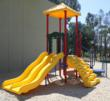Los Angeles Playground Equipment Company Completes San Diego...
