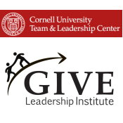 Cornell Team & Leadership Center Partners with GIVE Leadership Institute