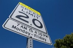 school speed limits