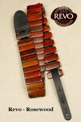 Revo Guitar Straps