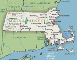 Massachusetts Business Plan