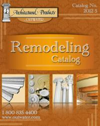 Outwater's 2012 Remodeling Catalog Supplement