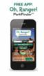 L.L.Bean and Oh, Ranger! ParkFinder™ App Guides Users to Discover New Parks