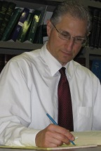 Attorney Steven R. Whitman