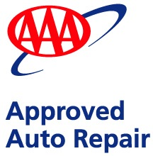 AAA Auto Repair Logo | Alan Cox Automotive
