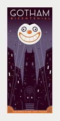 Gotham Bicentennial