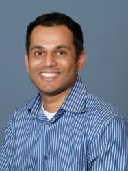 Sujay Rao, SalesPortal's VP of Product Management