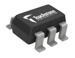 touchstone, current sense amplifier, ts1102, ts1103, low power, unidirectional, bidirectional