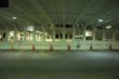 Much Brighter with Less Energy with the Hybra Parking Deck Fixtures