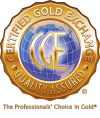 Certified Gold Exchange