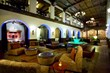 Lobby at Hotel Andaluz