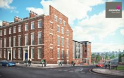 Shaw Street, Boutique Student Accommodation in Liverpool