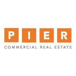 PIER Commercial REal Estate Clark Creative Communications