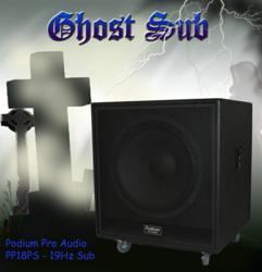 Ghost Sub