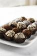 BODY of Santa Fe Introduces Healthy Chocolate for the Holidays: Raw & Vegan, Organic Chocolates and Truffles use few Ingredients, Increase Health Benefits