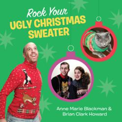 Picture of Rock Your Ugly Christmas Sweater book cover