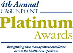 Case management, awards, healthcare
