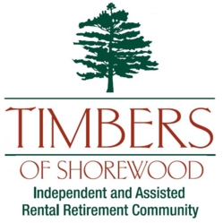 The Timbers of Shorewood Retirmenet Community is an independent and assisted living rental community