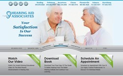 Hearing Aid Associates - Hearing Aids in Reading PA