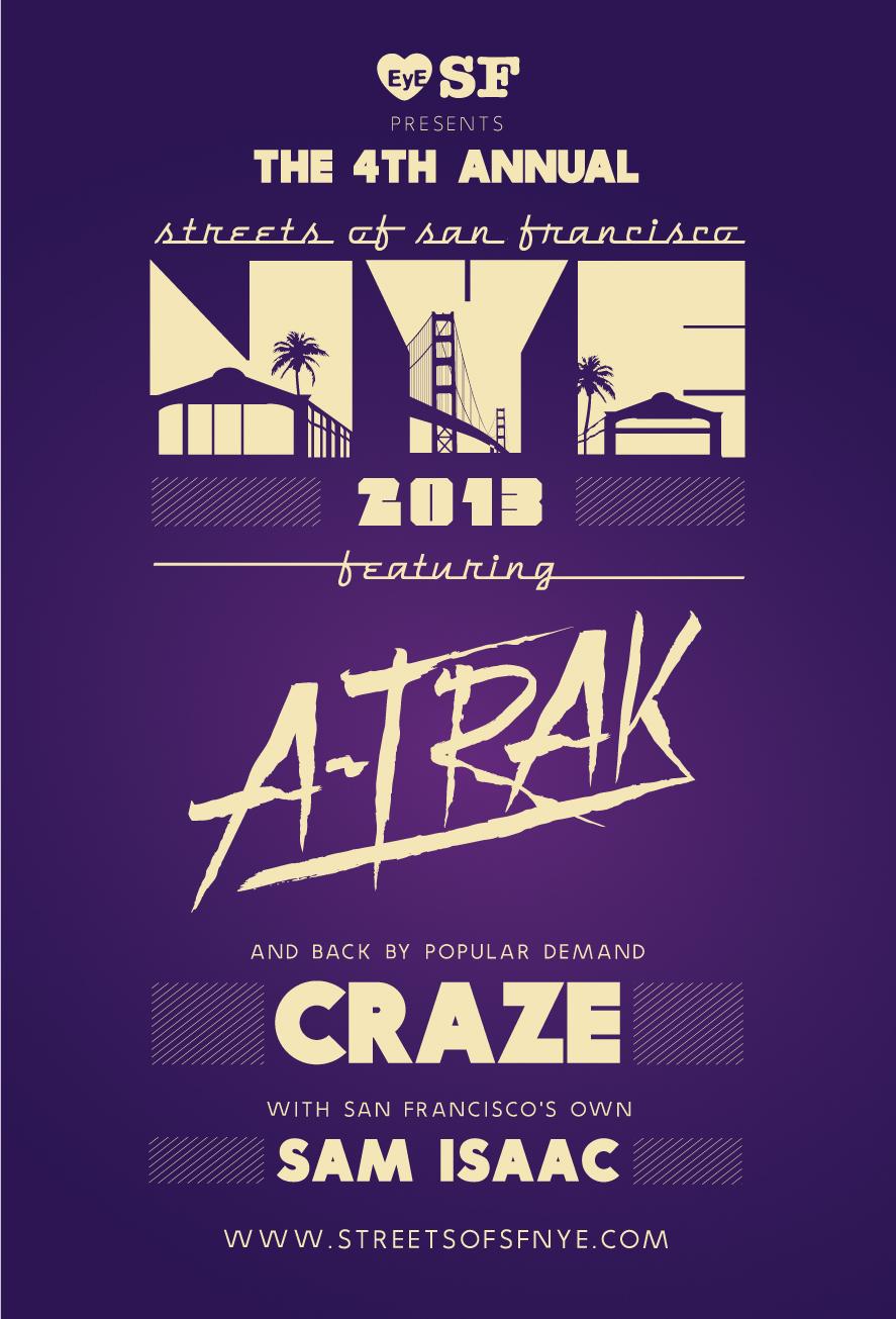Diplo, Travis Barker, A-Trak and more make San Francisco ...